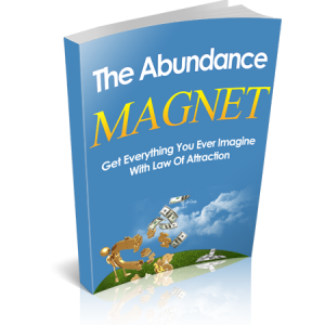 Abundance Magnet