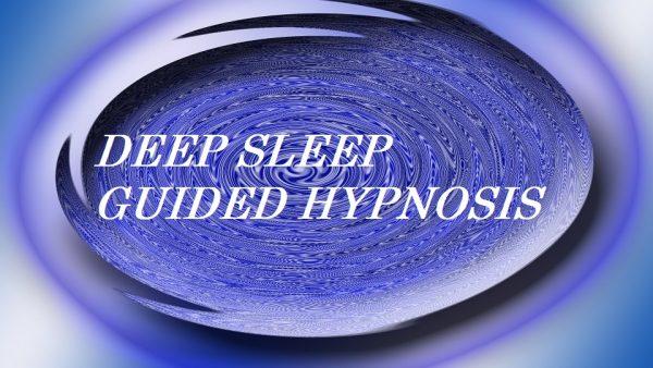 Deep Sleeping Guided Hypnosis