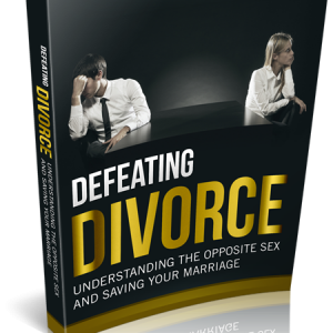 Defeating Divorce Staying Together