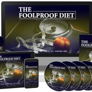 Dieting Fool Proof Transformation