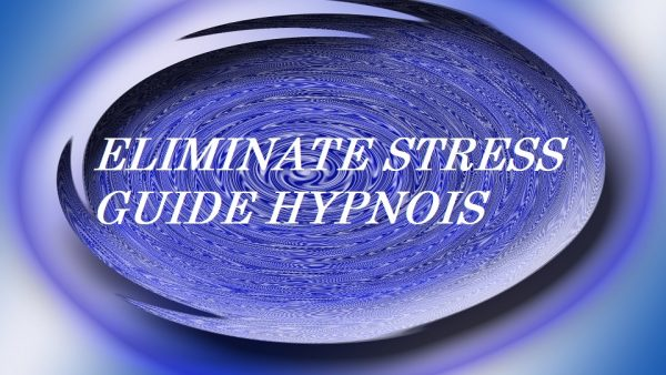 Eliminate Stress Guided Meditation