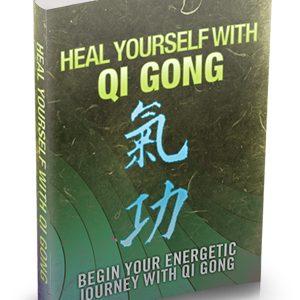 Qi Gong Alternative Healing