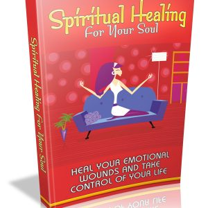 Healing Ones Spiritual Soul