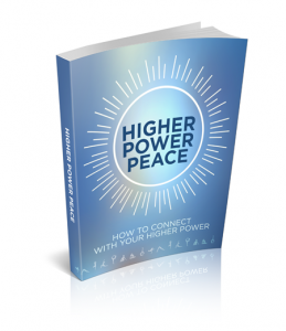 Higher Power Peace Guide