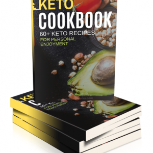 Keto Ketogenic Cook Book Family Guide