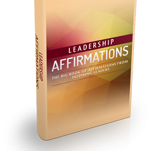 Leadership Affirmations