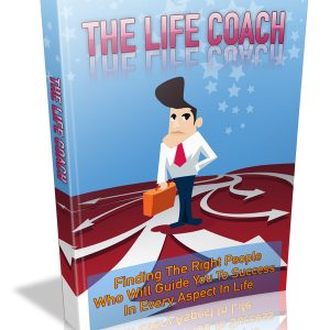 Life coaches improving yourself