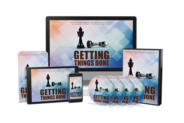Manifesting Results Creating Actions