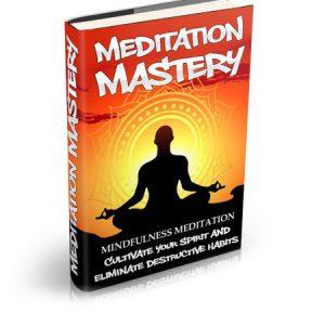 Meditation Mastery Mindfulness