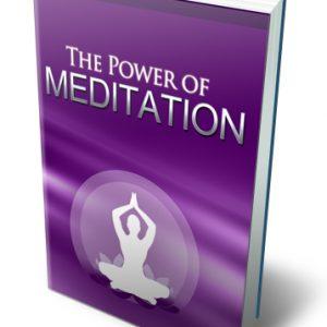 Meditation Power Beginner Guide