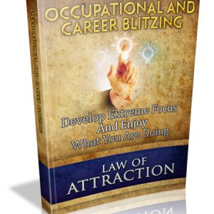 Occupational Career Blitzing
