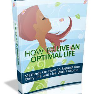 Optimal Life Your Health