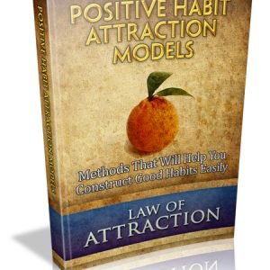 Positive Habits Attraction Modules