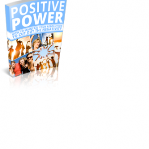 Positive Power Maintaining Resolution