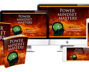 Power Mindset Mastery Course