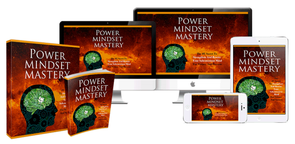 Power Mindset Mastery Course