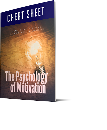 Psychology Motivation Practicle Guide