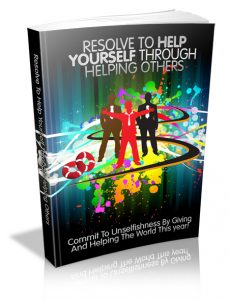 Helping Others Helps Your Success