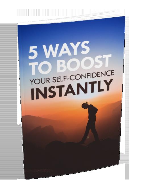 Self Confidence Leadership Happiness