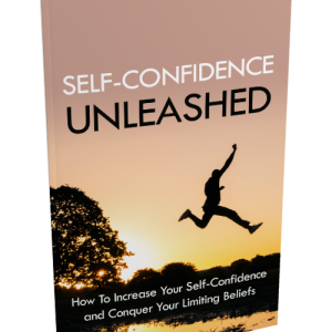 Self Confidence Leadership Happiness