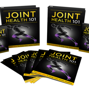 Staying Flexible Joint Health