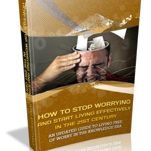 Stop Worrying Start Living Guide