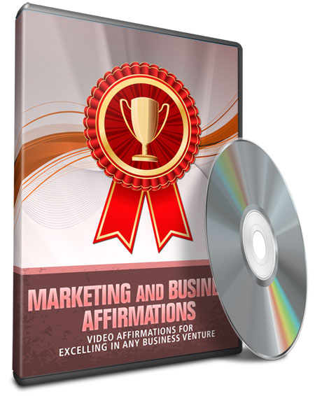 Successful Business Affirmations