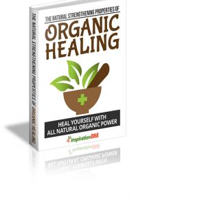 Organic Natural Strengthening Properties
