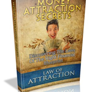 Money Attraction Secrets Law of Attraction