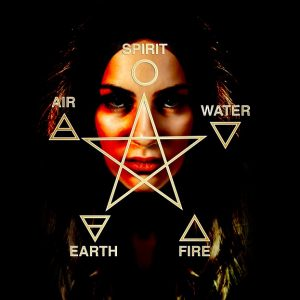 White Magick Wiccan Witchcraft Spells