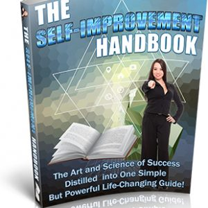 self improvement handbook