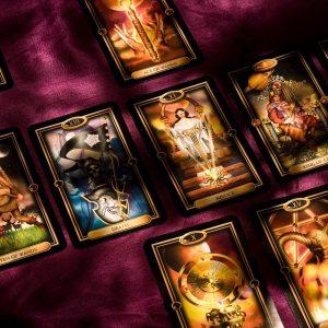 Tarot Card Reading Beginner Guide