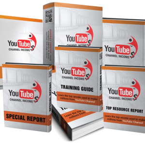 YouTube Entrepreneur Income Training