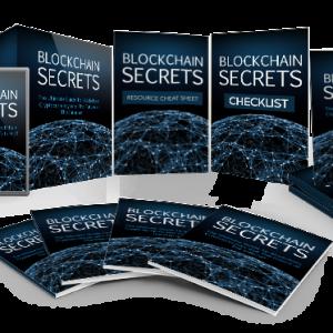 Blockchain Secrets Entrepreneurs Guide