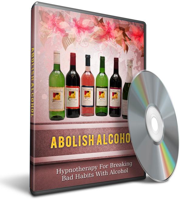 Hypnosis Alcohol Addiction Self Help