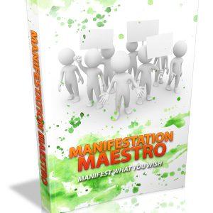 Manifestation Maestro