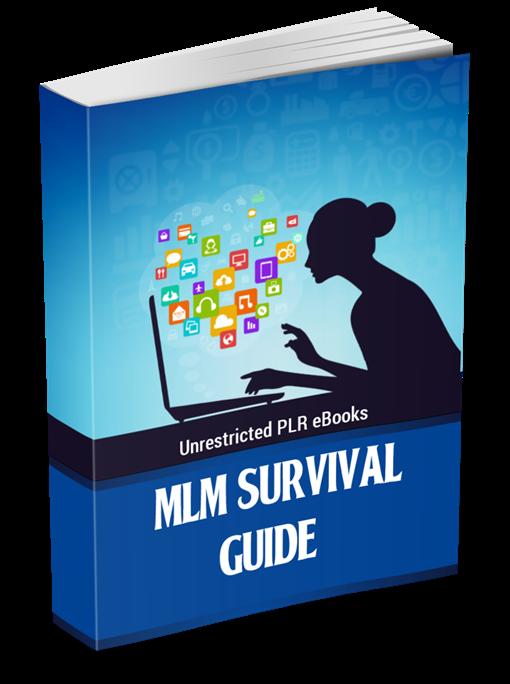 Multi Level Marketing MLM Guide
