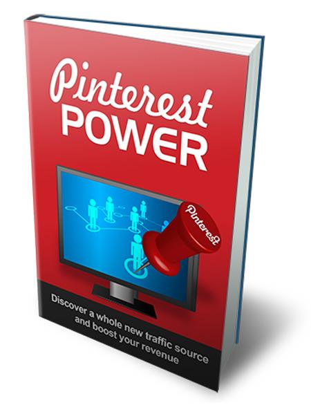 Pinterest Power Online Marketing
