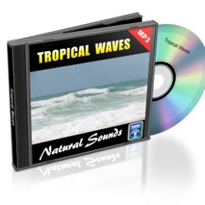 Tropical Waves Peace Meditation
