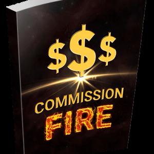 Affiliate Marketing Commission Blueprint