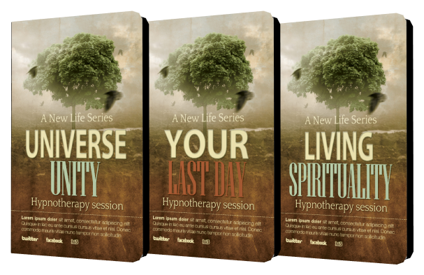 All About YOU Hypnotherapy Series