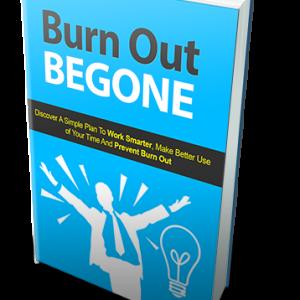 Beating Mental Body Burnouts