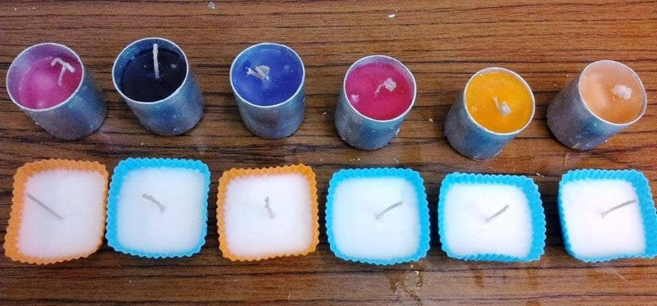 Candle Magic Explained