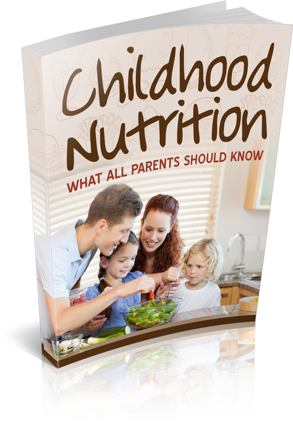 Childhood Nutrition Healthy Growth
