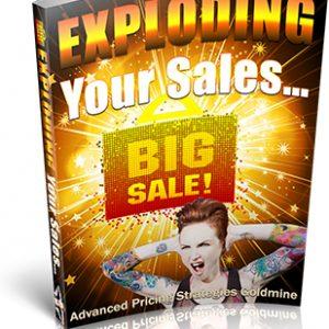 Exploding Your Company Revenue