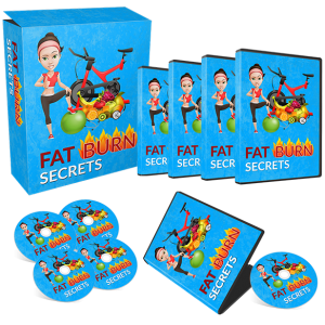 Fat Burning Secrets Program