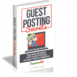 Guest Posting Complete Guide