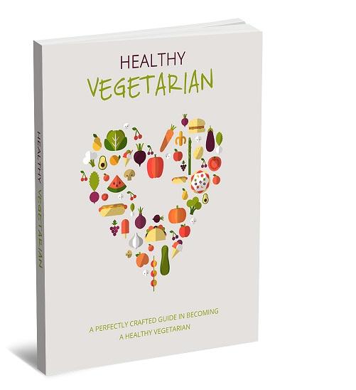 Healthy Vegetarian Meatless Guide