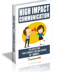 High Impact Communication Guide