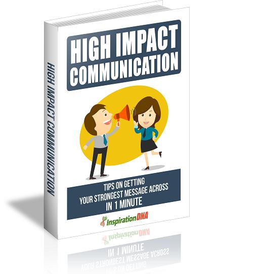 High Impact Communication Guide